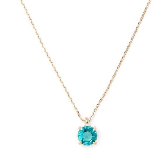Banana Republic Jewelry - BR December Birthstone Necklace